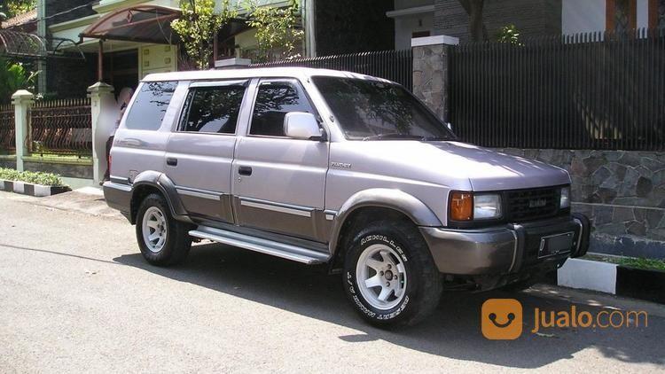 Isuzu panther 1996 pe mobil isuzu 20251979