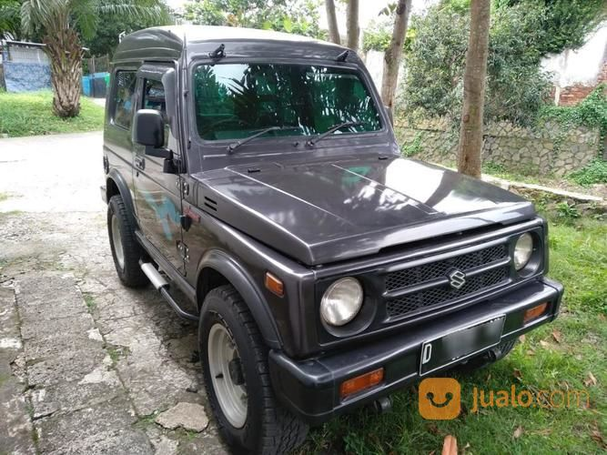 Suzuki katana gx 1997 mobil suzuki 20252119