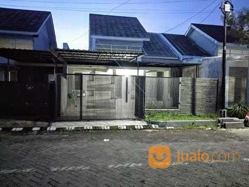 Rumah Minimalis Di Puri Gunung Anyar Regency Siap Huni (20257239) di Kota Surabaya