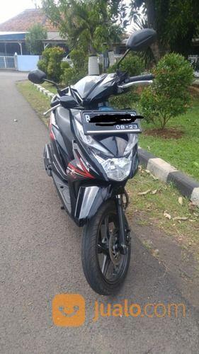 Honda Beat Thn 2018 (20263607) di Kota Jakarta Timur