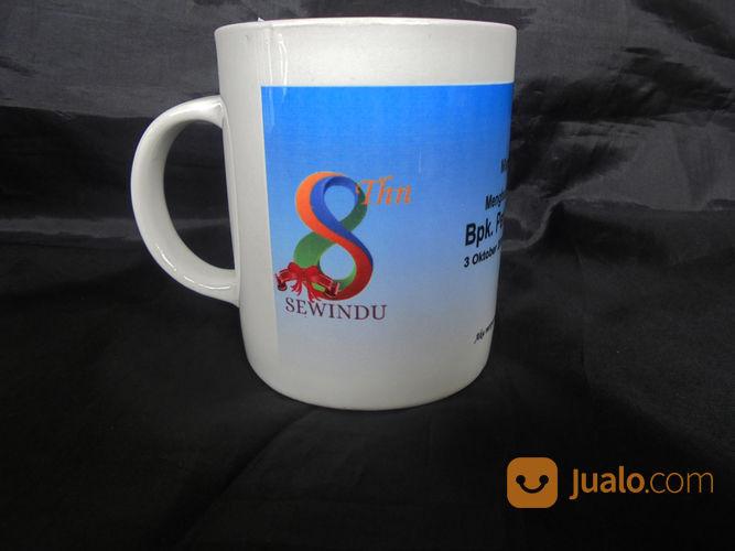 Souvenir Mug Full Colour (20268799) di Kab. Bantul
