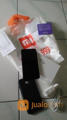 Xiaomi Redmi 4X 3/32GB Garansi 10 Bln Lagi Mulus Sangat Lengkap Semua (20269335) di Kota Medan
