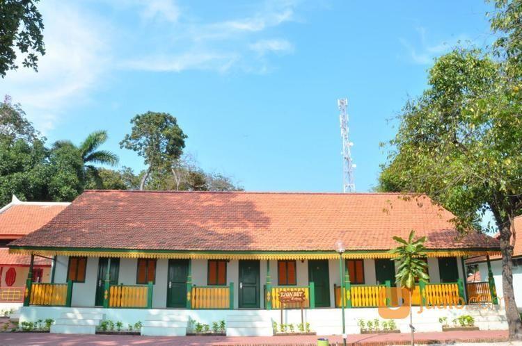 Discount Pulau Bidadari Menginap Deluxe Weekday (20270351) di Kota Jakarta Utara