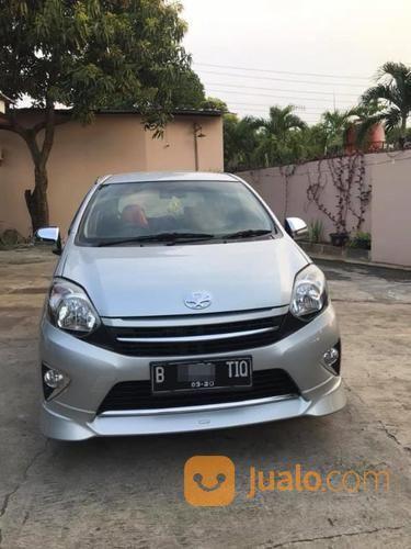 Toyota Agya TRD 2015 MT (20272687) di Kota Bekasi