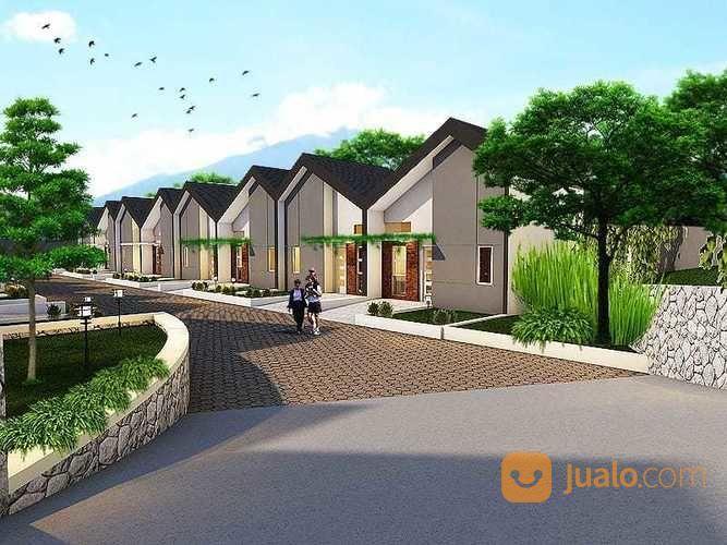 Rumah SAYYIDAH VILLAGE 2 Dramaga Bogor (20275735) di Kota Bogor