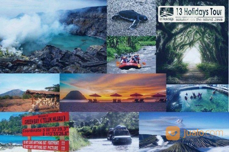 Tour Ijen Crater Mount Bromo From Bali (20275799) di Kab. Banyuwangi