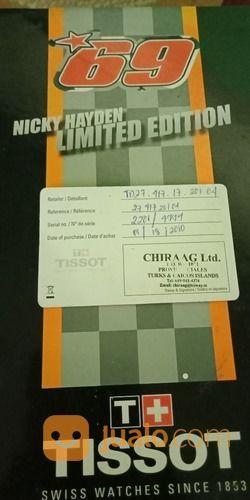 JAM TISSOT LIMITED EDITION (20276527) di Kota Batu