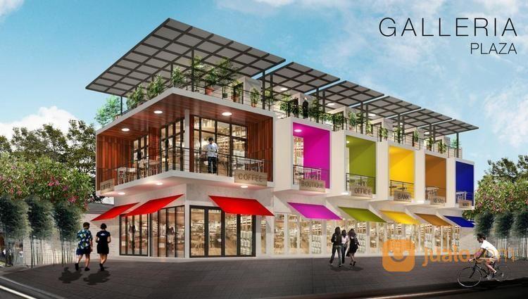 Ruko Baru Bumi Indah Manukan Tandes Lontar Surabaya Barat Nol Jaln (20277471) di Kota Surabaya
