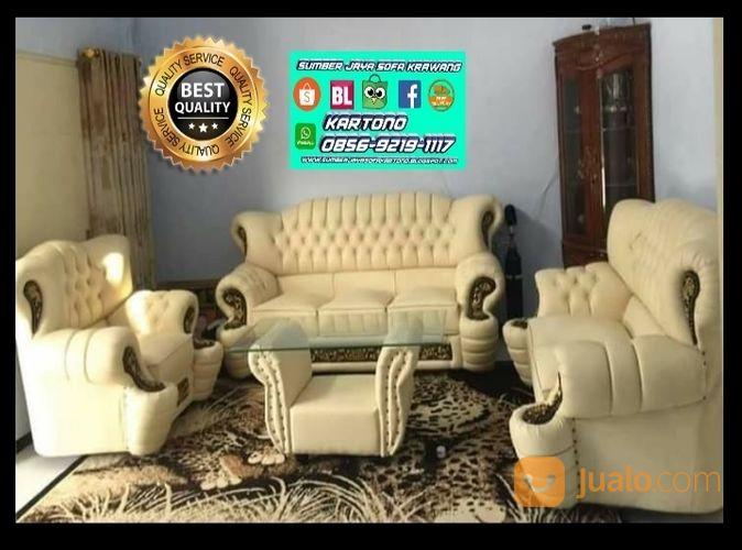 Sofa Jaguar Sudut Kepang Kab Karawang Jualo
