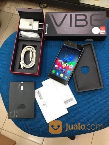 Lenovo Vibe Shot (20278387) di Kota Jakarta Selatan
