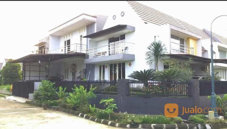 RUMAH SECOND EXLUSIVE RP 4 M DI RANCA MAYA BOGOR (20279115) di Kota Bogor