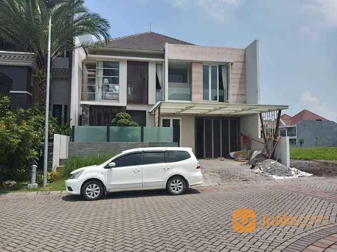 Rumah Citraland Raffles Garden Surabaya Barat (20286235) di Kota Surabaya