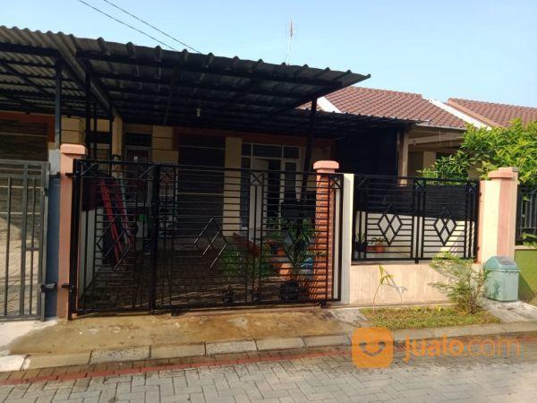 Rumah Di Perumahan De Botanica Cimahpar Bogor Utara Pr1607 (20288667) di Kota Bogor