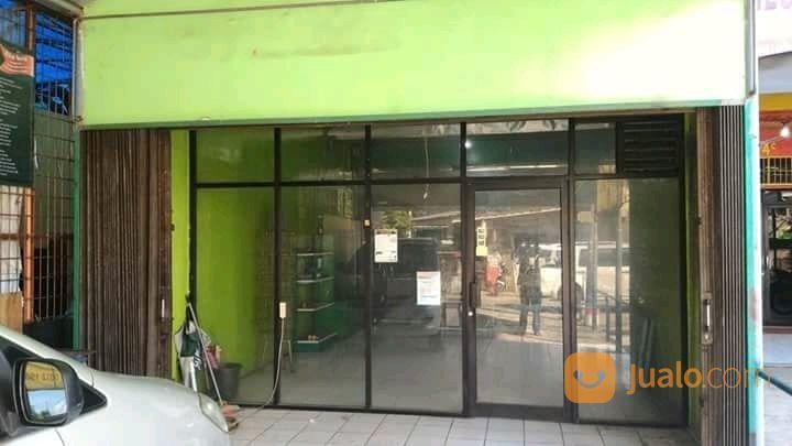Dijua Murah Ruko/Rukan Jl.Tenggiri Rawamangun (20300319) di Kota Jakarta Timur