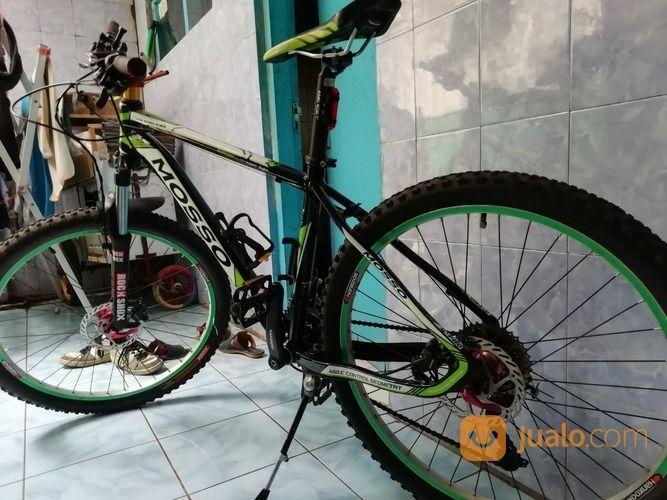 Sepeda Mosso Murah (20300447) di Kota Bandung