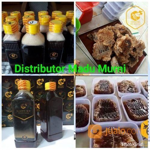 Distributor Madu Murni (20301811) di Kota Medan