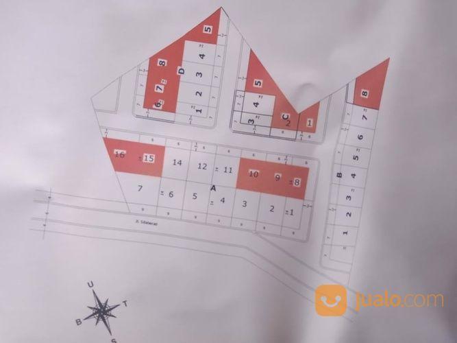Rumah Minimalis Di Sila Beranti, Plaju, Palembang (20307303) di Kota Palembang