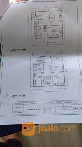 Town House Tengah Kota Palembang Km 5 (20309819) di Kota Palembang