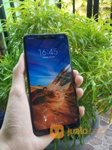 Xiaomi pocophone f1 6 handphone xiaomi 20311487
