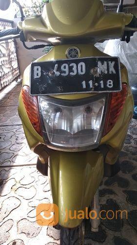 Nouvo yamaha mulussss motor yamaha 20312239