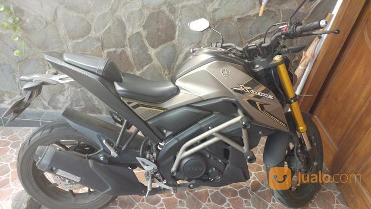 Yamaha Xabre 2016 Yogyakarta (20313699) di Kab. Sleman