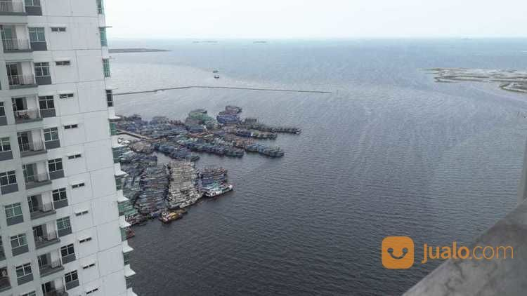 Condominium Tipe 2 Tower J (77 M2) Cocok Untuk Invest Dan Tempat Tinggal Di Green Bay, Pluit (20315511) di Kota Jakarta Utara