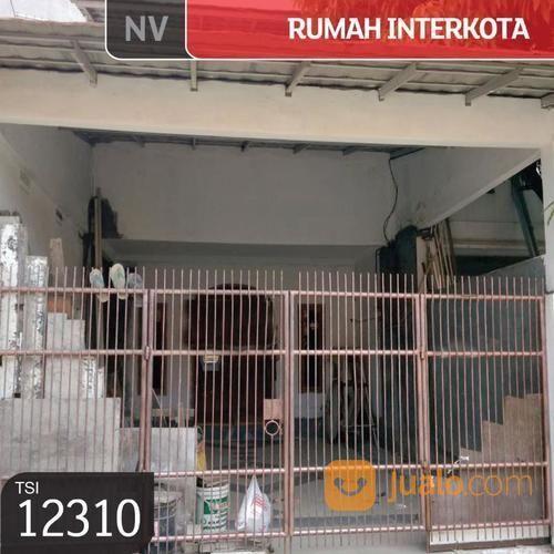 Rumah Interkota, Jakarta Barat, 4.3x20m, 2 Lt, SHM (20319175) di Kota Jakarta Barat