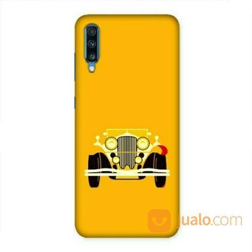 Vintage Car Samsung Galaxy A50 Custom Hard Case (20322651) di Kota Bekasi