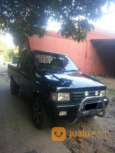 Isuzu Panther PU 2012 AC PS Turbo Pajak Panjang (20322671) di Kota Depok