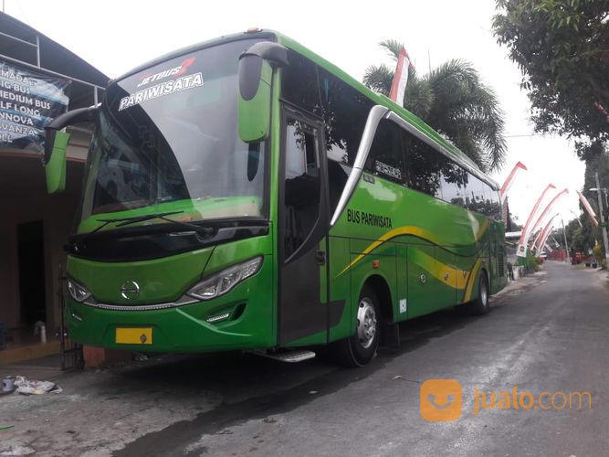 Bus Hino RG Tahun 2003 (20325895) di Kota Blitar