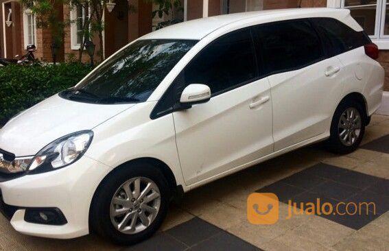 Mobil Bekas Yogya Honda Mobilio Tahun 2015 Mulus Dan Terawat Km Rendah (20326515) di Kota Yogyakarta