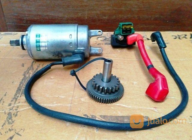 Gear Starter / Starter Motor / CDI Genuine GS500 (20326587) di Kota Jakarta Selatan
