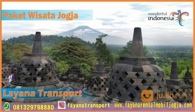 Paket Tour Jogja Murah Terbaru - Privat Tour (20335399) di Kota Yogyakarta