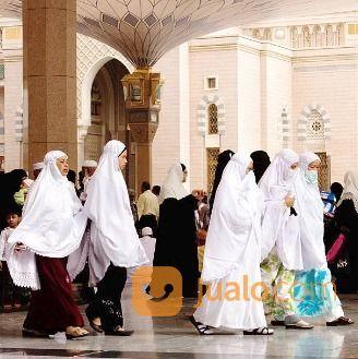 Paket Umroh DaftarHajiumroh (20336999) di Kota Jakarta Selatan