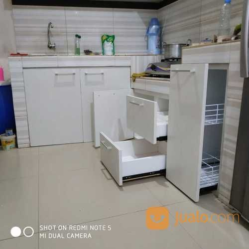 Kitchen Set Bawah Minimalis Bandung Jualo
