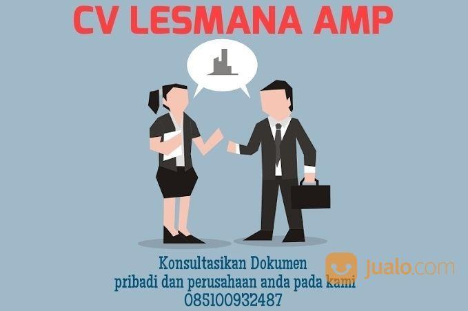 Jasa Dokumen Kependudukan (20342687) di Kab. Tangerang