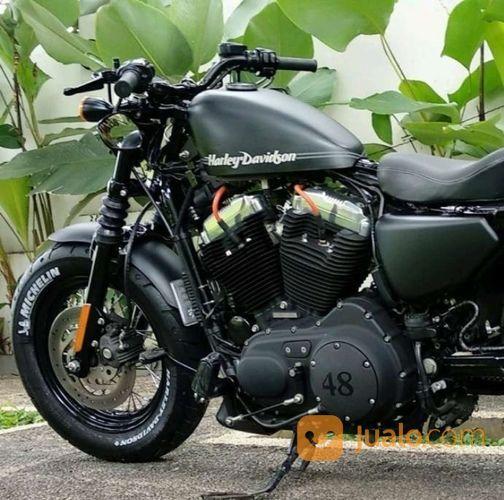 Harley Sportster 48 2012 (20342755) di Kab. Bogor