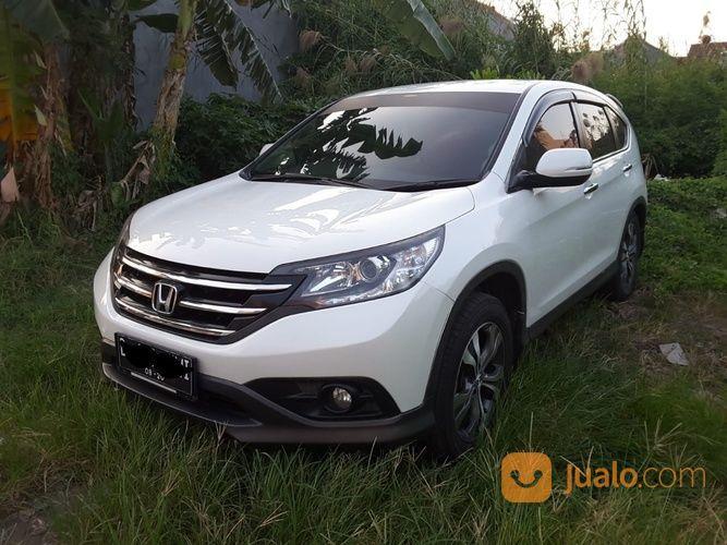 Honda CRV 2.4 Matic Tahun 2014 (20347715) di Kota Surabaya