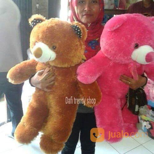 Boneka Teddy Bear Ukuran Sedang Murah (20362191) di Kab. Bandung Barat