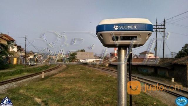 Rental GPS RTK Geodetik Stonex S800 (20362775) di Kota Bandung