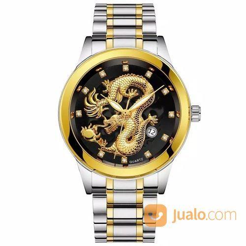 Jam tangan naga jam tangan 20363739