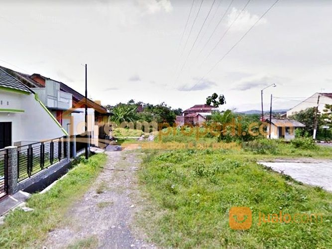 Tanah Di Permata Hijau Tlogomas Malang   DREAMPROPERTI (20379399) di Kota Malang