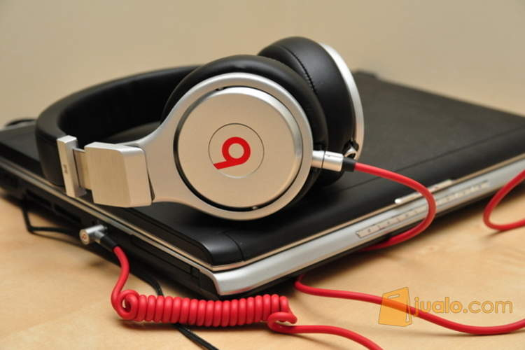 Headphone beats PRO silver OEM - bandung (2038453) di Kota Bandung