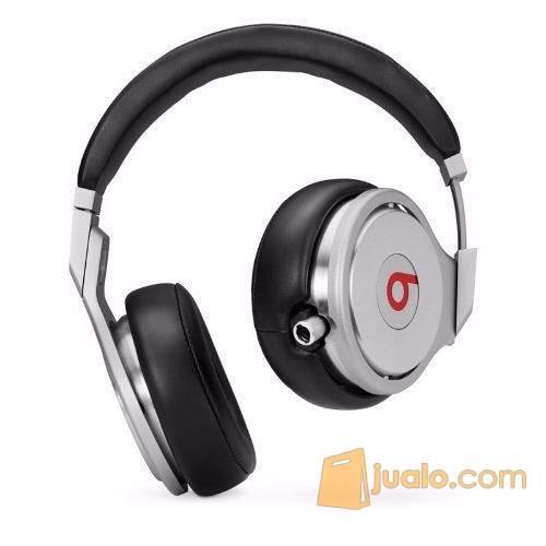 Headphone beats PRO silver OEM - bandung (2038457) di Kota Bandung
