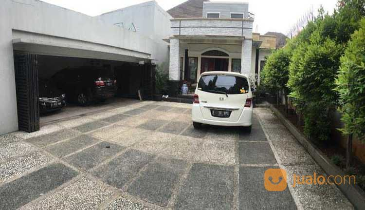 Rumah Mewah Di Cipete Utara. Jakarta Selatan. (20387983) di Kota Jakarta Selatan