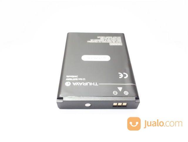 Baterai Thuraya SatSleeve New Packing Original Thuraya 2400mAh (20401507) di Kota Jakarta Pusat