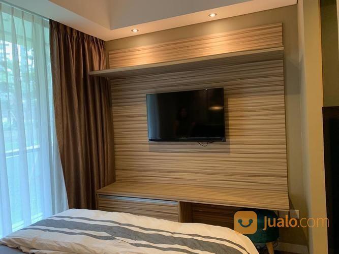 Apartemen Taman Anggrek Suite - Studio (26 M2) (20408287) di Kota Jakarta Barat