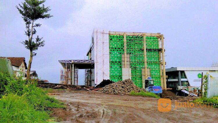 Tanah Kavling Dau Prospek Bagus Area Kampus UIN (20412455) di Kab. Malang