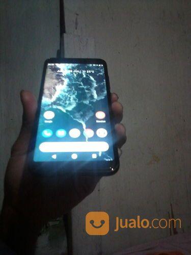 Xiaomi Mi A2 4/64 Gb Baru 2 Bulan, Kondisi Mulus, Cek Langsung Boskuh (20412815) di Kota Jakarta Selatan