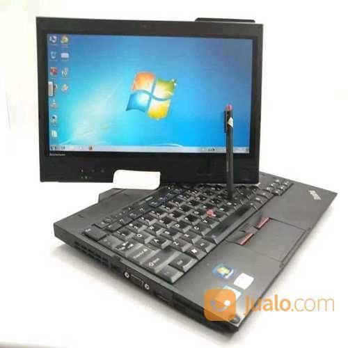 Laptop Lenovo X220 Tablet Core I5 Vpro 4 320 Gb Multi Touchscreen Vga Intel Hd3000 Jakarta Barat Jualo